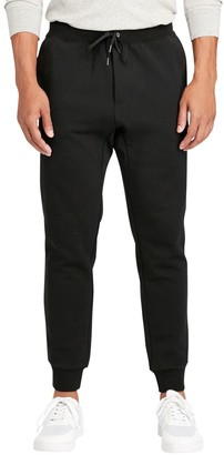 Ralph Lauren Polo Double-Knit Jogging Bottoms