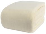 Berkshire CLOSEOUT! Lightweight Ultra-Soft Wool-Blend Blankets