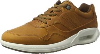 Ecco Men's CS16 Low Fashion Sneaker