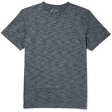 A.P.C. Outdoor Voices Mélange Neoprene T-Shirt