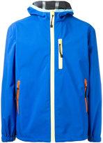Prada 'Tela' sports jacket