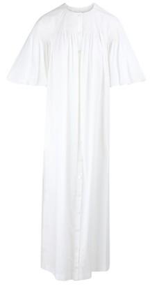 Chloé Long shirt dress
