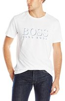 HUGO BOSS BOSS Men's UPF 50+ Swim Shirt