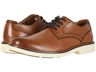 Dockers Parkway (Butterscotch Polished Full Grain) Men's Shoes