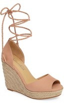 Splendid Women's Dara Wedge Espadrille