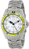 Momentum St.Moritz Watch Group Women's 1M-DV11WL0 M1 TWIST Analog Dive Watch, with Date Watch