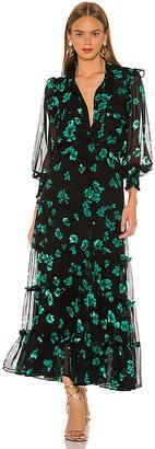 MISA Los Angeles Los Angeles Regina Dress