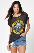 Signorelli Guns N Roses Roll Sleeve T-Shirt