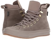 Converse Chuck Taylor All Star Waterproof Boot Nubuck Hi Women's Waterproof Boots