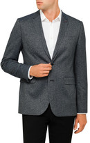 Ted Baker Semi Plain Jacket