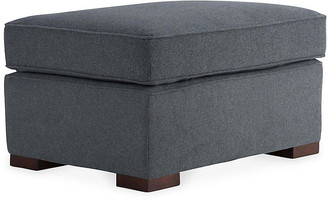 Ralph Lauren Home Warner Ottoman