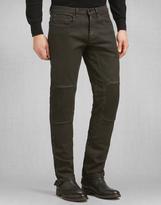 Belstaff Blackrod Regular Trousers Rust Brown