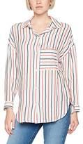 La Petite Francaise Women's Energie Shirt,(Manufacturer Size: Small)