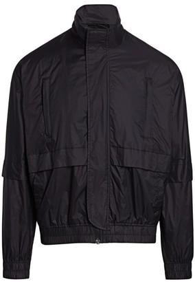 Madison Supply Nylon Travel Jacket
