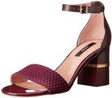 Kensie Women's Estan Dress Sandal