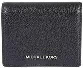 Michael Kors Mercer Card Holder