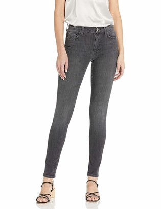 French Connection Women's Skinny Rebound Denim
