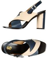 Eight Sandals