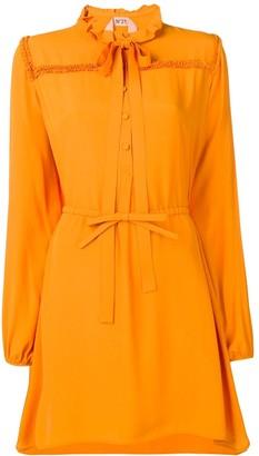 No.21 Shirt Dress