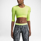 Nike Pro HyperCool Women's Training Top