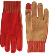 Rag & Bone Lorraine Tech Tip Gloves Extreme Cold Weather Gloves