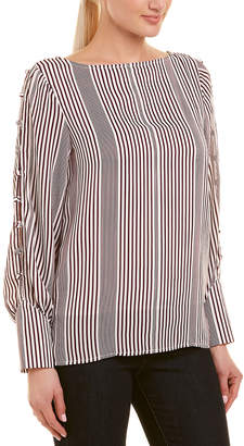 ABS by Allen Schwartz Collection Blouse