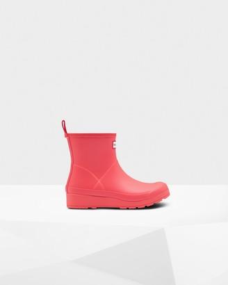 Hunter Women's Original Play Short Rain Boots