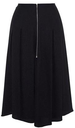 Thierry Mugler 3/4 length skirt