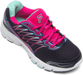 Fila Countdown 2 Girls Running Shoes - Little Kids/Big Kids