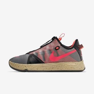 Nike Basketball Shoe PG 4 PCG