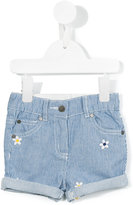 Stella McCartney Blake shorts - kids - Cotton/Polyester - 9 mth