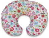 Boppy Original Nursing Pillow w/ Slipcover - Backyard Bloom