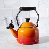 Crate & Barrel Le Creuset © 1.25-Qt. Demi Flame Tea Kettle