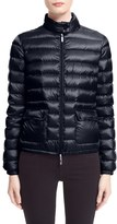 Moncler Women's 'Lans' Water Resistant Short Down Jacket