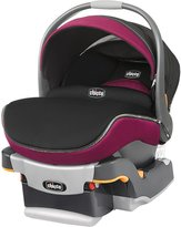 Chicco KeyFit Zip Infant Car Seat - Fuchsia