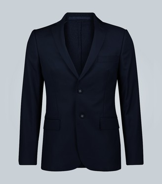 Officine Generale 375 Wool Jacket