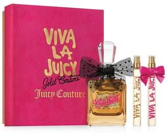 Juicy Couture Viva la Juicy Gold Couture Prestige 3-Piece Set