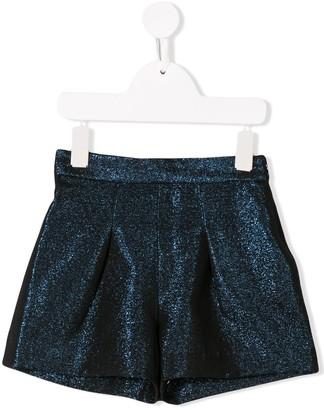 Bonpoint Shimmer Shorts