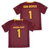 NCAA Arizona State Sun Devils Boys Jersey