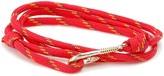 TopmanTopman Red Fabric Bracelet*