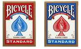 Bicycle Playing Cards, Pack of 2