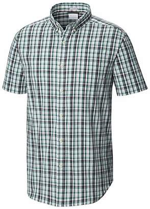 Columbia Men's Rapid Rivers II Short Sleeve Shirt