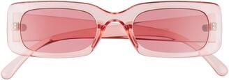 BP 51mm Rectangular Sunglasses
