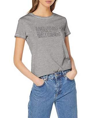Napapijri Women's Sefro Med T-Shirt