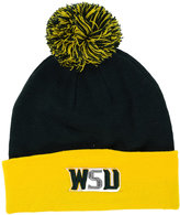 Top of the World Wright State Raiders 2-Tone Pom Knit Hat