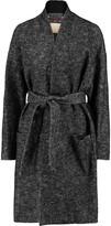 By Malene Birger Belted wool-blend coat