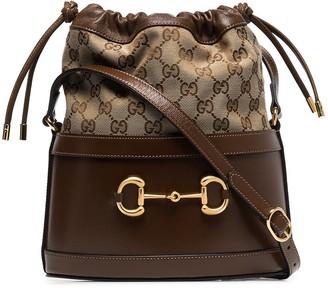 Gucci Horsebit 1955 bucket bag
