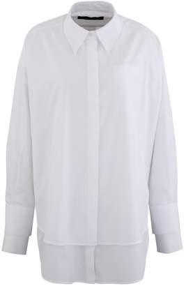 Rokh Overlaid shirt