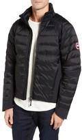 Canada Goose Men's Hybridge Perren Packable Down Jacket