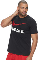 Nike Men's Just Do It Tee